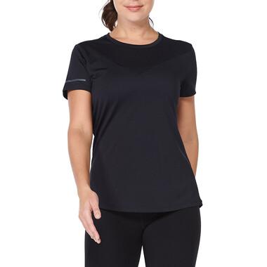 T-shirt 2XU LIGHT SPEED TECH Femme Noir 2021